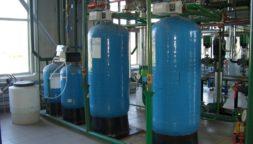 Комплексная система очистки воды на производстве