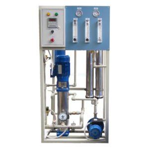 Промышленные дистилляторы воды