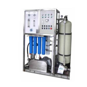 Опреснитель морской воды ДСЛ Аква 125С 125 л/час