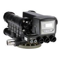 Autotrol Magnum IT SN 742 Logix HWB